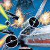 Delcourt : Sortie de X-Wing Rogue Squadron - Intégrale tome 2 (sur 4)