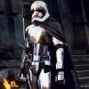 Star Wars Episode VIII: Rumeur sur la nouvelle arme du Capitaine Phasma