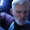 Star Wars Rebels: Un bref teaser pour le duel le plus attendu depuis 2012!