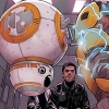 Panini Comics : Sortie de Poe Dameron Tome 2