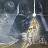 Moins de personnages classiques dans les prochains films Star Wars?