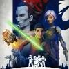 Star Wars Rebels: Une bande-annonce pour le final de la saison3!