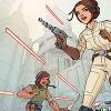 Panini Comics : Des infos pour le Star Wars #1
