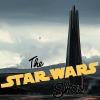 Star Wars Show #44: Les coulisses de la création du château de Dark Vador