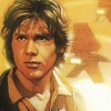 Nouveau groupe de fiches : Trilogie Han Solo