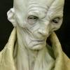 Star Wars Episode VIII: Rumeur sur Snoke, sa garde d'élite et son vaisseau