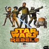 Delcourt : Sortie de Star Wars Rebels Tome 6