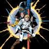 Delcourt : Sortie de Star Wars Episode IV : Un nouvel espoir 3D