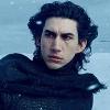 Star Wars Episode VIII: Un aperçu du vaisseau de Kylo Ren?