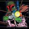 Delcourt : Sortie de Star Wars Classic Tome 6