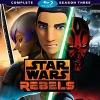Star Wars Rebels : Une date pour la sortie Blu-Ray de la saison 3 aux Etats-Unis