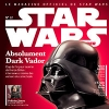 Panini comics : Couverture du Star Wars Insider #12