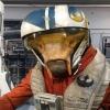 Star Wars Episode VIII: Des costumes exposés à la San Diego Comic-Con