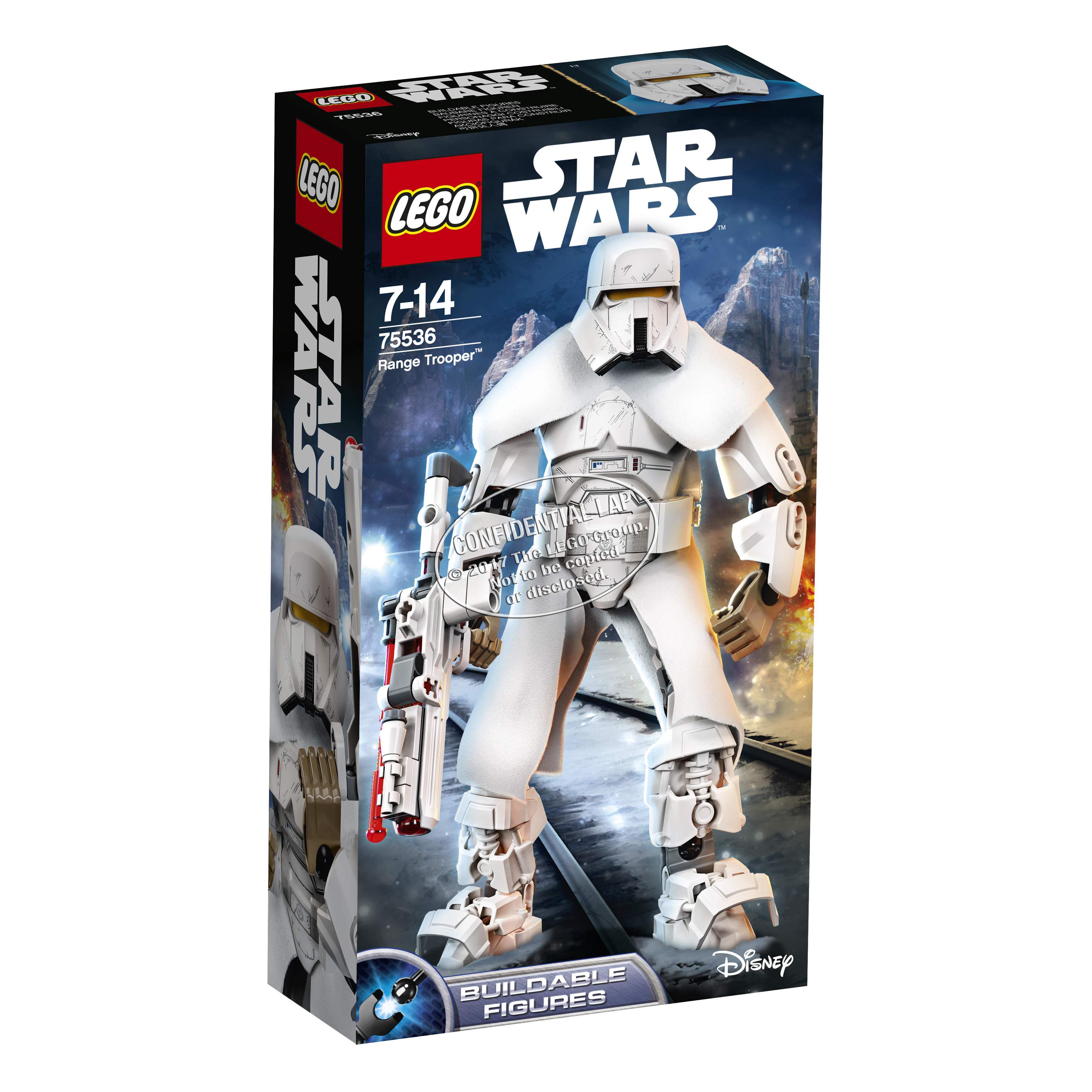 Lego Star Wars Fuite De Lintégralité Des Visuels Hd Des