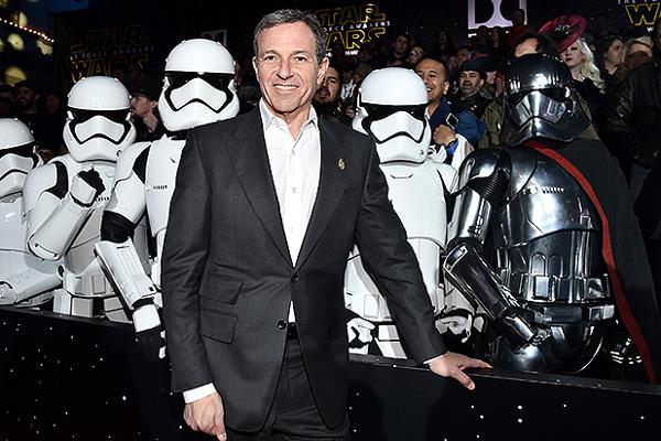 Disney va ralentir la cadence avec les films Star Wars