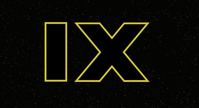 Star Wars 9 : Fin de tournage pr