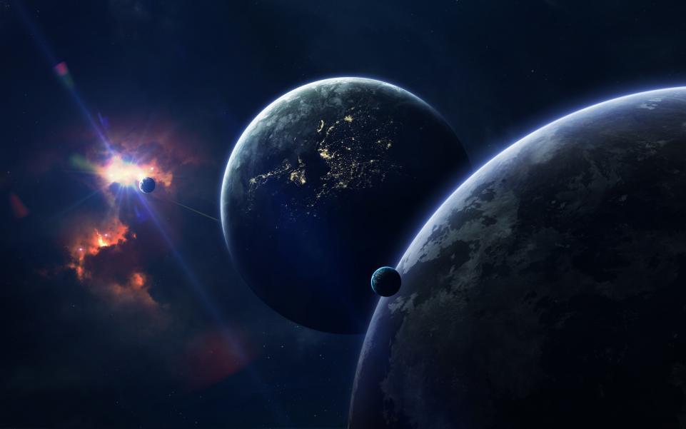Star Wars 9 Rumeurs Sur Les Planètes Et Environnements Du