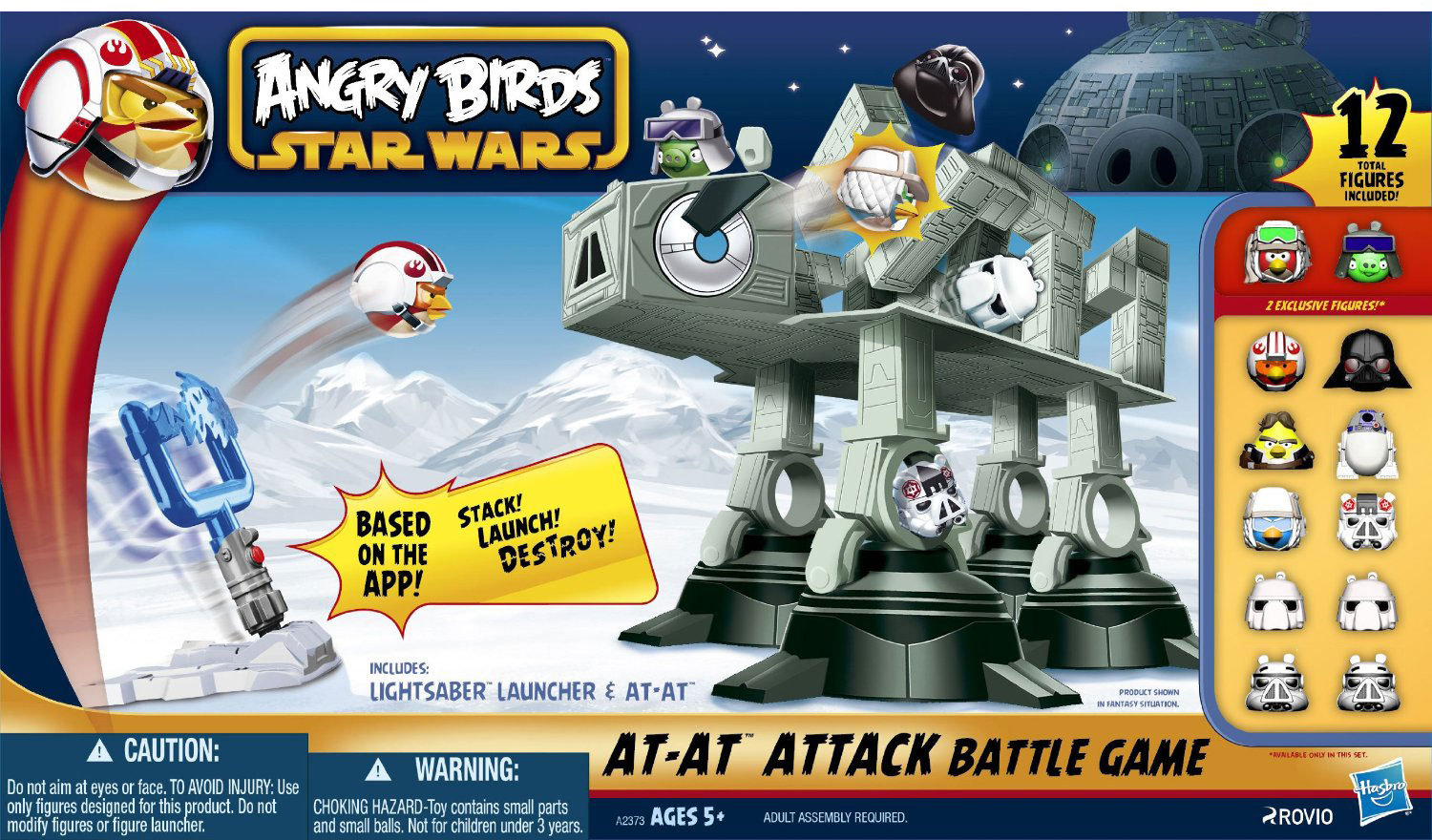 Angry birds star wars nouvelles informations star wars - Coloriage angry bird star wars ...